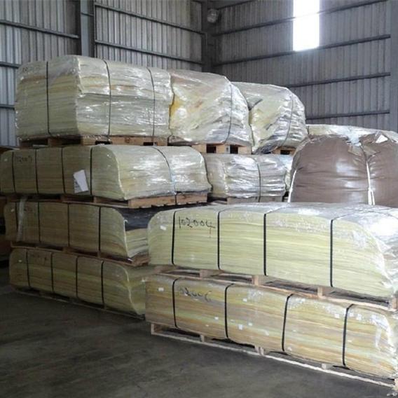 全国各地高价回收库存PP半固化片  PP半固化片边角料