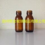 模制瓶专业制作,包装简洁-沧州荣全玻璃制品