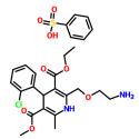 苯磺酸氨氯地平图片