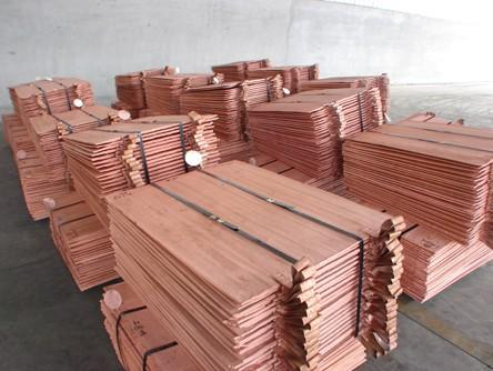 福建省龙岩市冶炼厂高价收购废铜 废铜价格 废铜回收厂家
