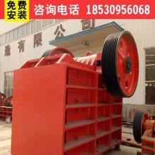 河曲县鄂式破碎机生产厂家 [长城破碎机] 颚破公司