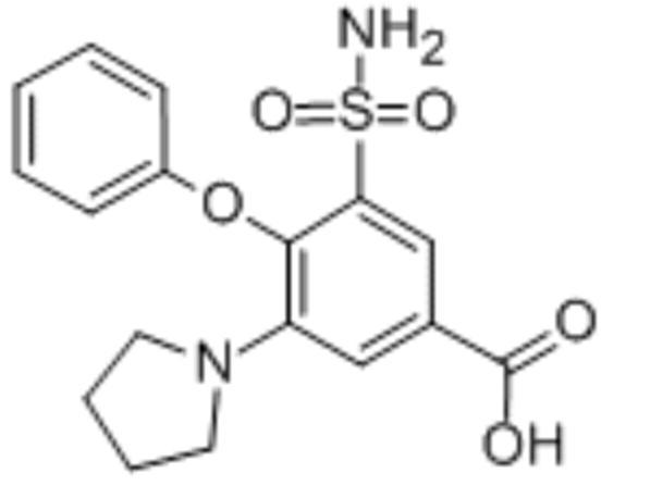 吡咯他尼55837-27-9
