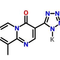 吡嘧司特钾100299-08-9
