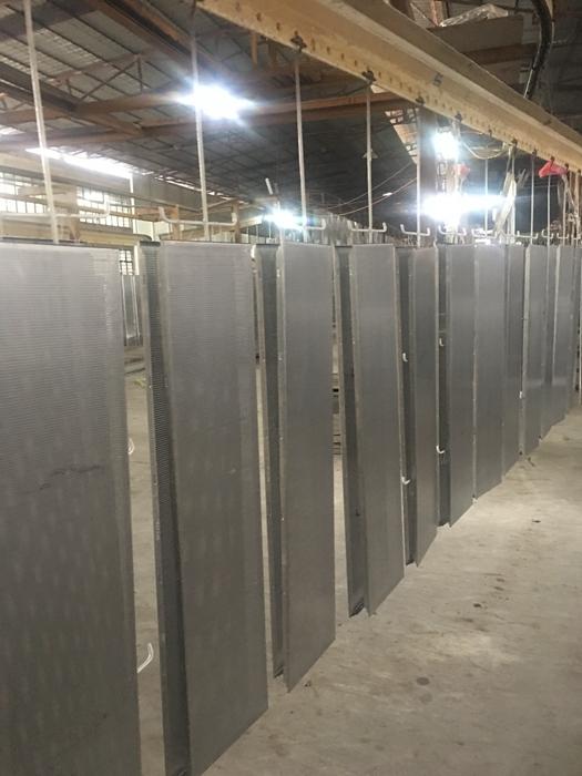 铝扣板生产厂家 铝扣板600*1200 铝扣板规格 广东铝扣板