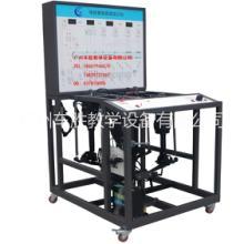 电控悬挂系统实训台 空气悬挂系统实验台 汽车实训教学设备批发