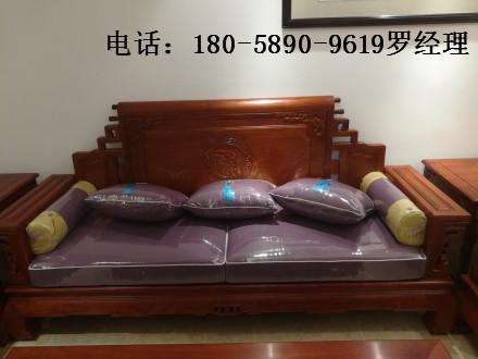红木家具花梨木实木家具沙发组合报价