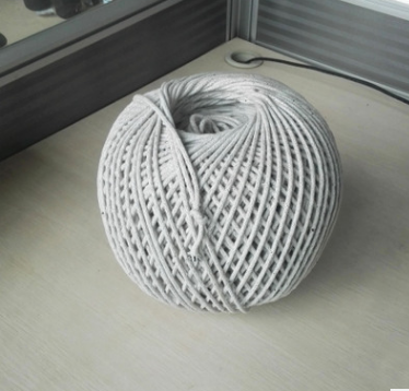 批发供应包芯棉绳球 供应服装包边绳 佛山服装棉绳生产厂家