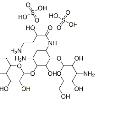 硫酸阿米卡星39831-55-5图片