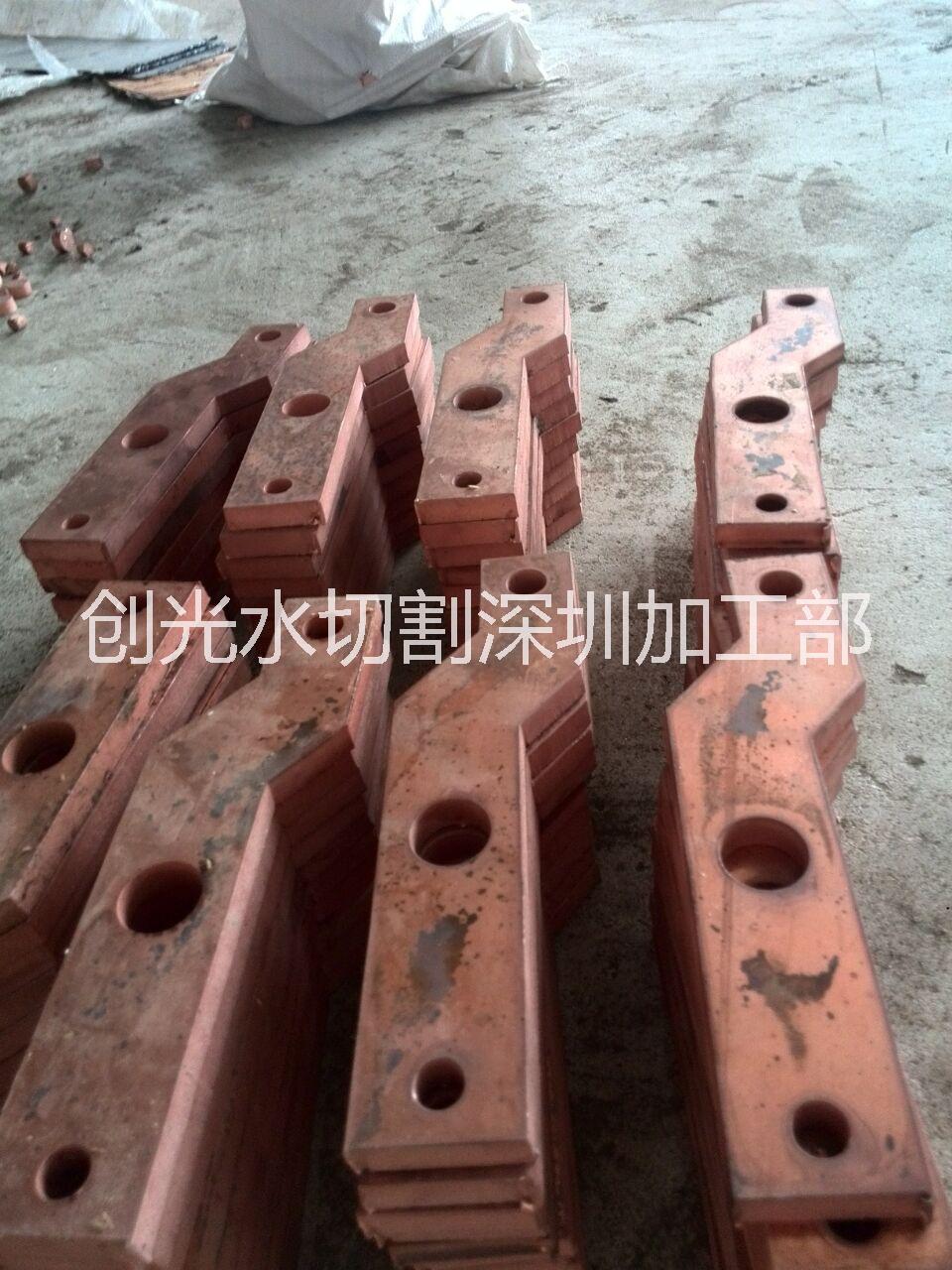 深圳宝安哪里可以切割铜板