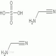氨基乙腈硫酸盐5466-22-8图片
