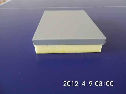 薄铝复合板