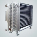 钢铝复合翅片管换热器图片