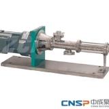 微型螺杆泵-螺杆计量泵