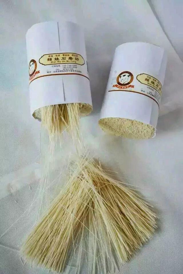 潍坊石磨面粉纯手工挂面