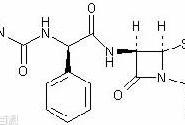 阿洛西林钠37091-65-9图片
