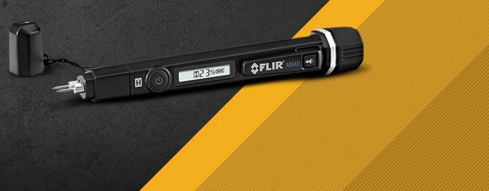 湿度笔的价格  湿度笔的批发价 湿度笔的使用方法 山西FLIR MR40湿度笔