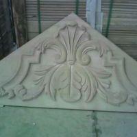 砂岩景观雕塑