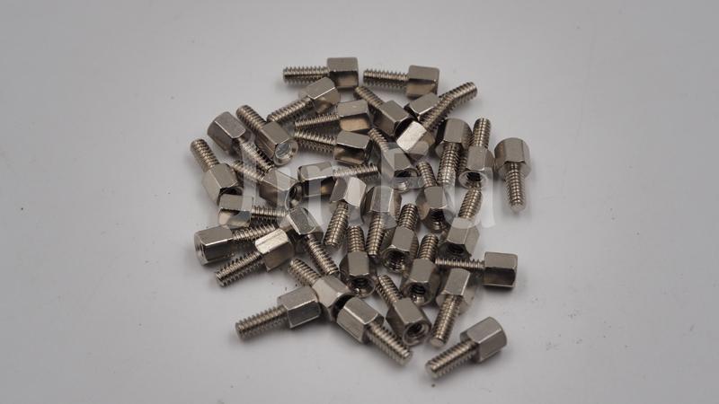 铜调节螺丝铁调节螺丝碳钢调节螺丝镀锌镀镍调节螺丝不锈钢调节螺丝