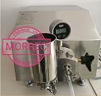 高压均质机、实验型均质机、细胞破 高压均质机ME-H10、均质仪