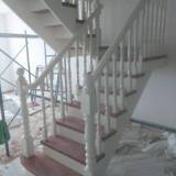 丰县室内楼梯装修   室内楼梯设计