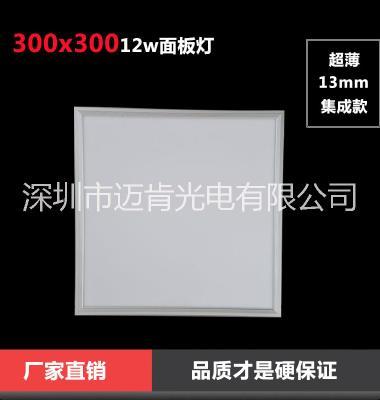 12w面板灯图片/12w面板灯样板图 (1)