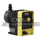 微型计量泵-电磁隔膜计量泵