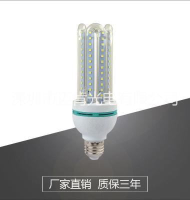 U型led玉米灯图片/U型led玉米灯样板图 (1)