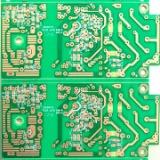 厂家专业加工定制 单面电路板 线路板加工PCB单面线路板  广东省单面线路板