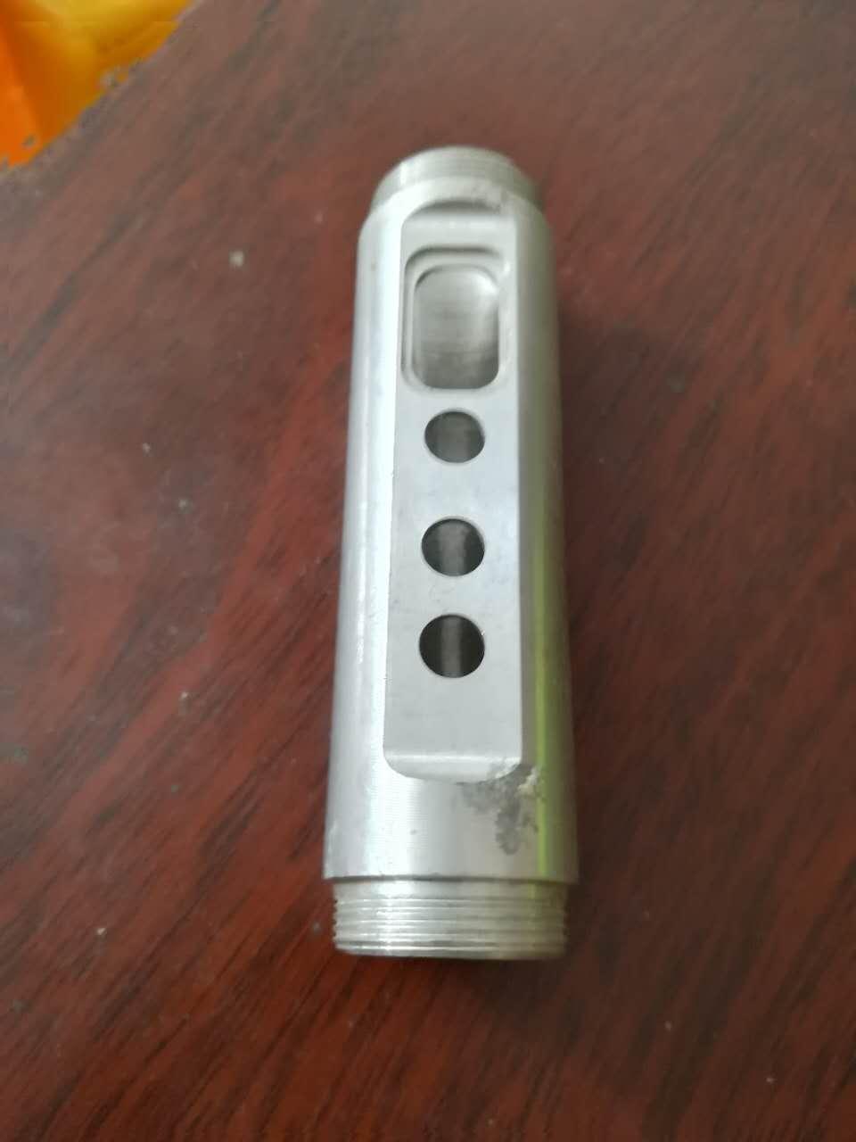 车载MP3铝外壳