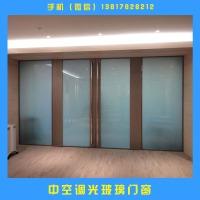 PDLC液晶技术夹层玻璃智能通电调光玻璃 苏州中空调光玻璃门窗