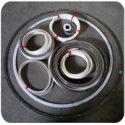 供应优质金属缠绕垫片型号,优质金属缠绕垫片厂家,金属不锈钢包覆垫片