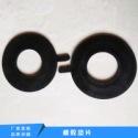 优质三元乙丙橡胶密封垫片厂家直销  铁路橡胶垫 橡胶垫片批发