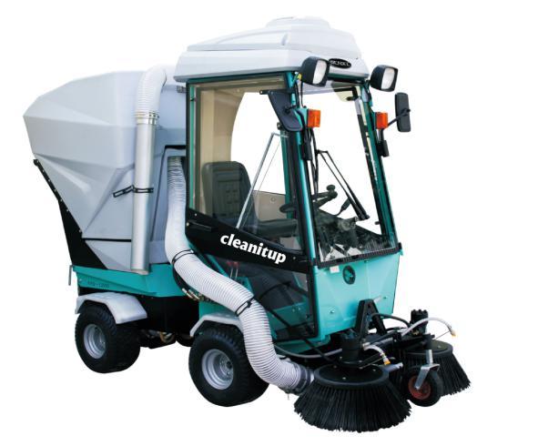 广西洁驰KJ5188多功能电动扫地车、扫地车厂家、扫地车价格