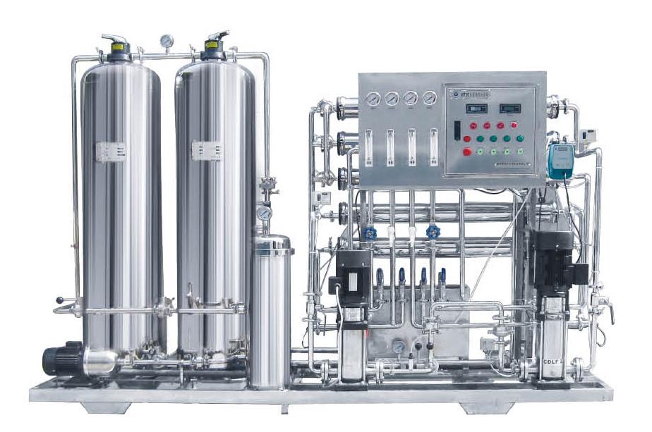反渗透设备 纯水设备 纯净水设备 水处理设备