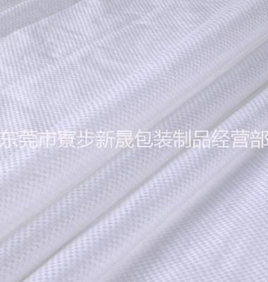 白色蛇皮袋图片/白色蛇皮袋样板图 (2)