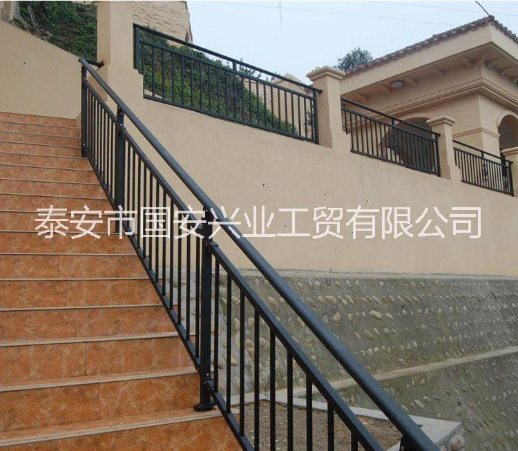 楼梯扶手 楼梯扶手及配件 锌合金楼梯扶手 楼梯扶手多高