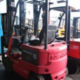 现货出售二手1.5吨 2吨合力电动叉车 杭州 TCM 丰田小松 等电动叉车