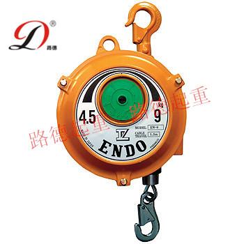 负载ENDO弹簧平衡器-屠宰流水