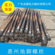 惠州 地脚螺栓图片