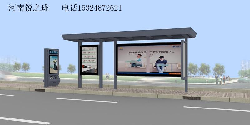 供应地铁广告灯箱_效果图004 河南地铁广告灯箱制作厂家