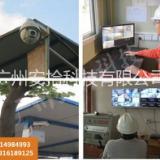 广州施工工地视频监控系统设备工地安防工程监控方案