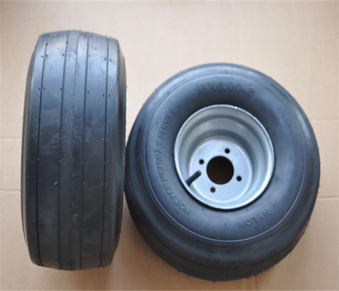 厂家直销 15*600-6充气轮 山东机械车轮 价格厂家直销
