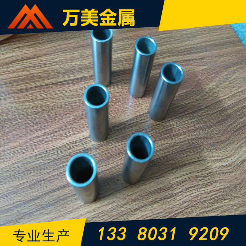 316L 304不锈钢毛细管