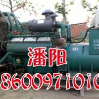 北京市环保发电机出租5-2000KW 柴油发电机租赁