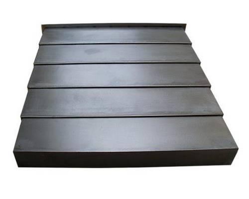 机床钢板防护罩|机床钢板防护罩厂家|机床钢板防护罩厂家直销