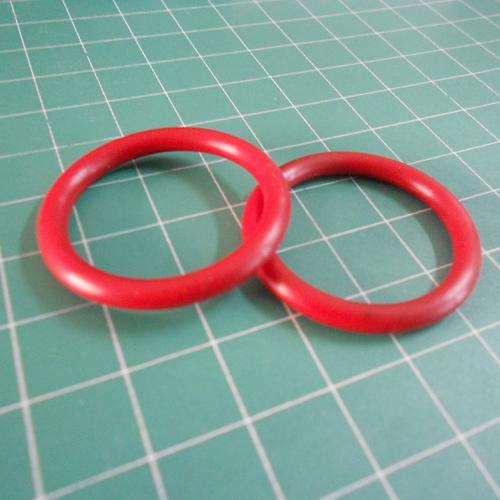 聚氨酯O型圈-模压