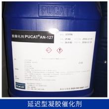 厂家直销 為用於軟性及硬性氨酯泡沫配方 延迟型强吹发催化剂AN-117批发