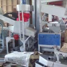 NZ15/15III新型强拉风碾米机|清理去石机|普通砻谷机公司