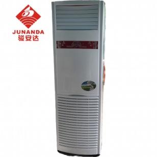 明装换热风柜G-12LA八排管图片