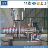 厂家直销供应首达螨虫喷剂气雾剂灌装机